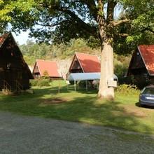Rekreační areál Karolina Planá