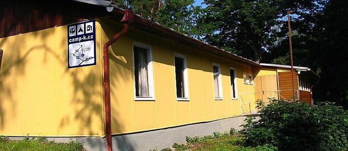 Rekreační areál Karolina Planá 1126347343
