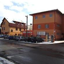 Penzión a ubytovňa Tavros Žilina