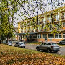 Hotel Rezident Turčianske Teplice