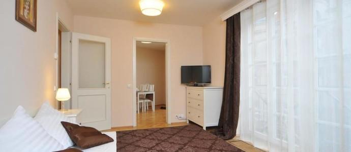 Apartments Happy Days Praha 1135815461