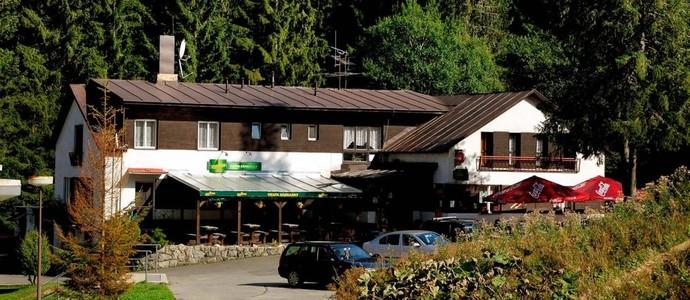 Chata Záhradky Demänovská Dolina