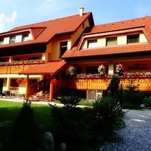 Apartmány Pacific Demänovská Dolina