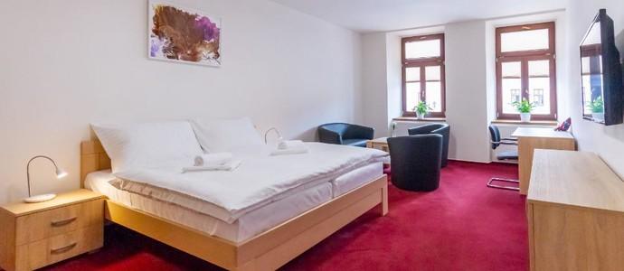 Hotel Ungar Svitavy