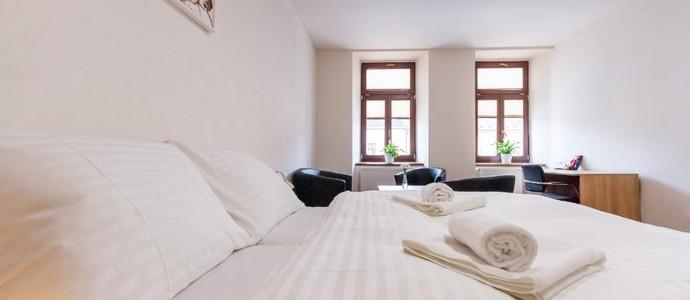 Hotel Ungar Svitavy 1135816853