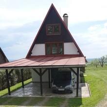 Chata Husín Hontianske Nemce 1124562401