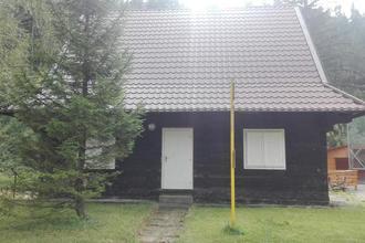 Chata Pod Veľkou Račou Oščadnica