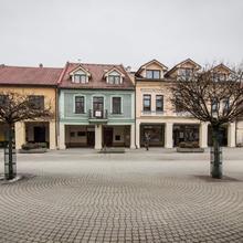 Penzión Elizabetha Kysucké Nové Mesto