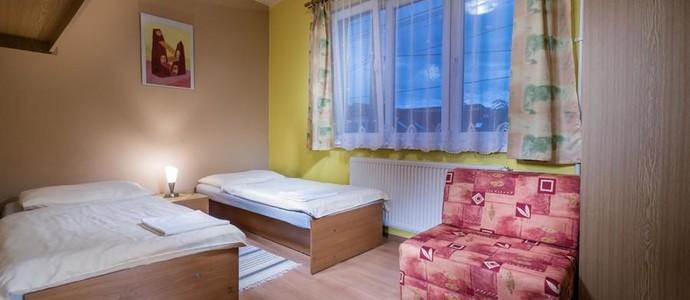 Vila Viktoria Liptovský Mikuláš 1114619542