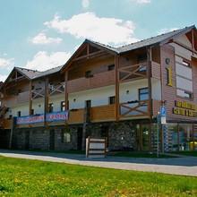 Apartments Ski & Sun Demänová
