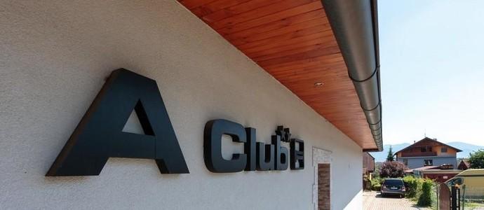 Ubytovanie Aclub Žilina 1133871837