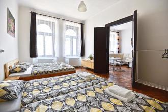 RR Apartments Praha 45966862