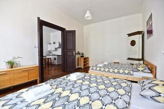 RR Apartments Praha