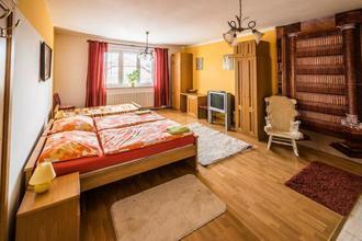 Villa Bella Prešov 45206522