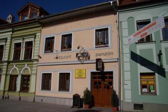 Alex Penzión Prešov