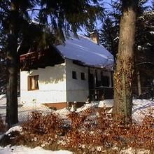 Chata Strelka Vrútky