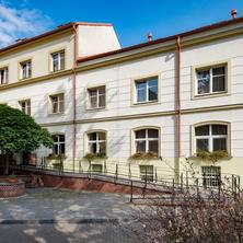 Hotel Ostruvek Praha
