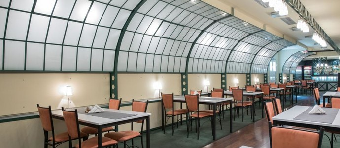 Hotel Ostruvek Praha 46085758