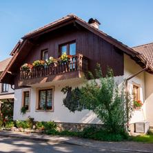 Villa Karolína Prášily
