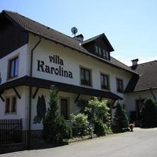 Villa Karolína Prášily 42572530