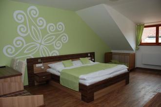 U Daliborky Louny 44624680