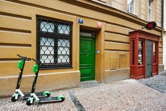MilMis Apartments - center of Prague Praha