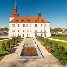 Hotel Chateau Clara Futura Dolní Břežany