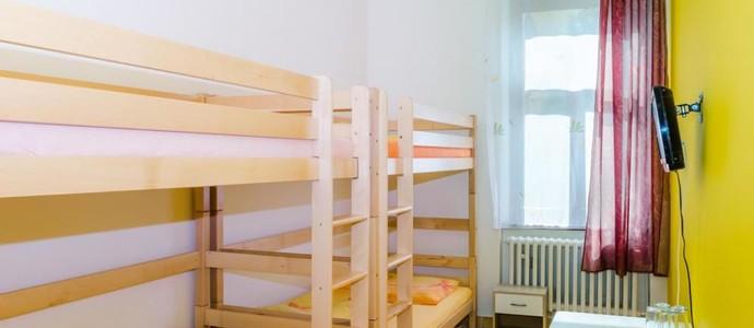 Košice Hostel Košice 1118743042