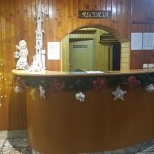 Hotel Krpáčovo Podbrezová 1118745750