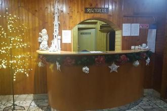 Hotel Krpáčovo Podbrezová 43343484