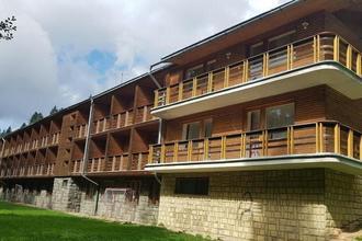 Hotel Krpáčovo Podbrezová