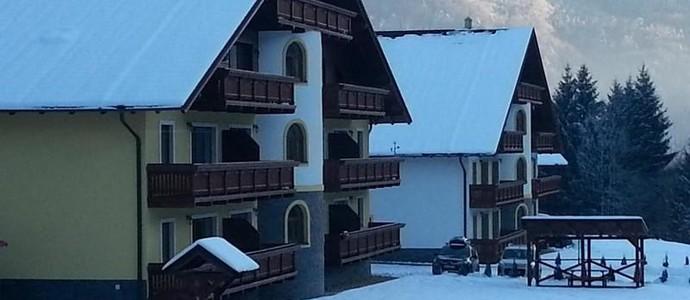 Apartmán Tále Bujakovo