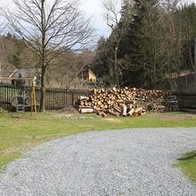Chata Pod lesem Malá Štáhle 1113337688