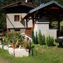 Chata u Joštíka Horná Lehota 1113430642