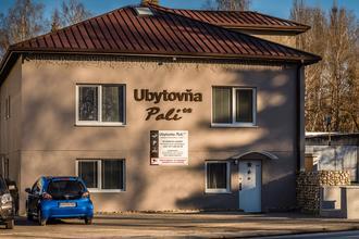Ubytovňa Pali Kežmarok