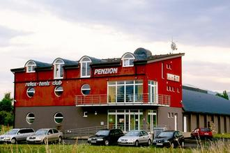 Penzion Relax & Tenis Club Liptovský Mikuláš