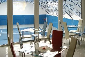 Penzion Relax & Tenis Club Liptovský Mikuláš 43299026