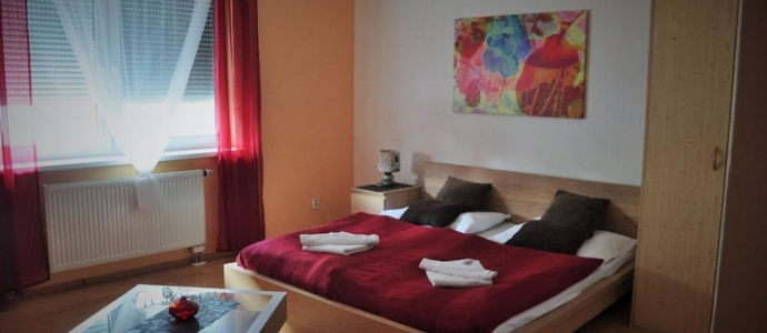 HOTEL ORLAN Bratislava 1133875773