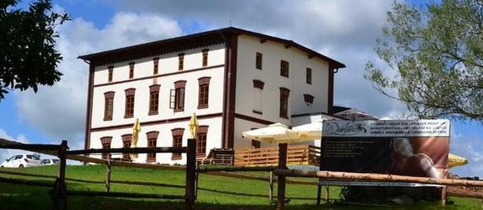Penzion Herecký dům Česká Skalice 1128297829