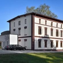 Penzion Herecký dům Česká Skalice