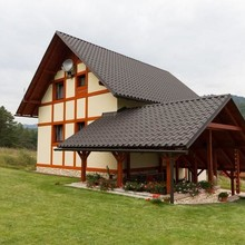 Chata Valča - PATJA Valča