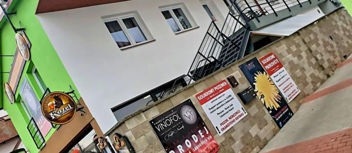 Penzion Drink Club Hradec Králové