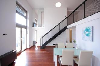 Boutique Lofts Prague Praha