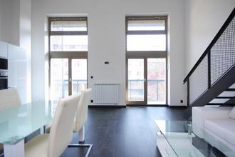 Boutique Lofts Prague Praha 45430794