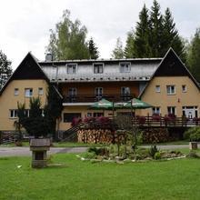 Hotel Gaudeamus Sněžné 47271322