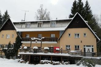 Hotel Gaudeamus Sněžné