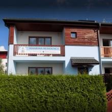 Residence Mahrina Lipno nad Vltavou 45478658