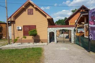 Penzión Soľná Jaskyňa Turčianske Teplice 43839552