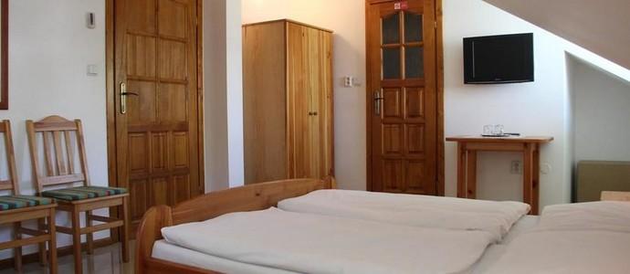 Ubytovanie a reštaurácia Sabbia Prievidza 1133877537