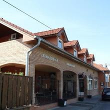 Ubytovanie a reštaurácia Sabbia Prievidza